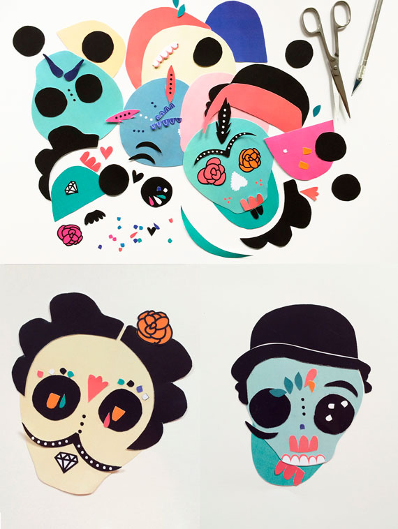 calaveras-imprimibles-halloween