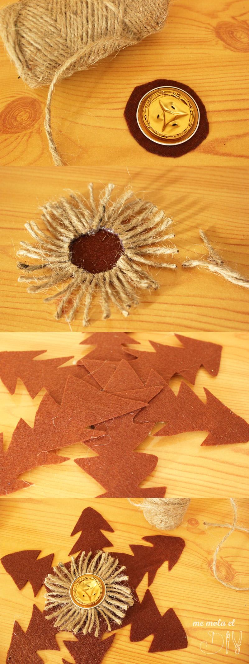tutorial eguzkilorea halloween pais vasco