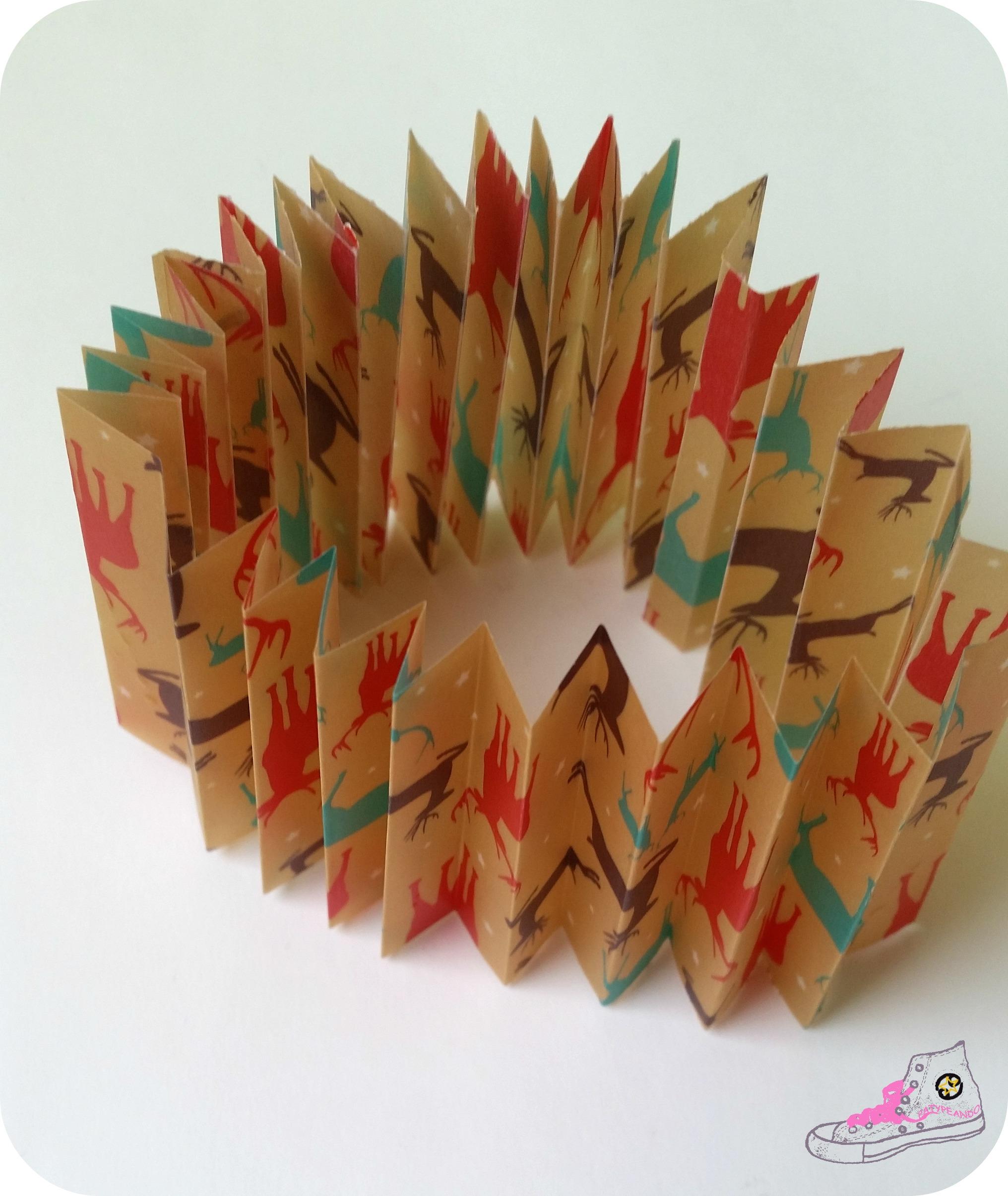 adornos de papel 2