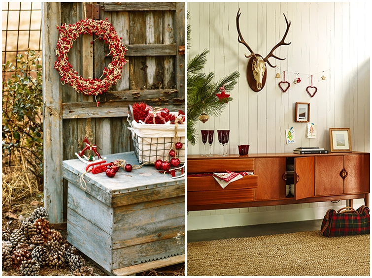 decoración navidad zara home 2015 handbox craft lovers