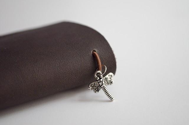 Charm libélula