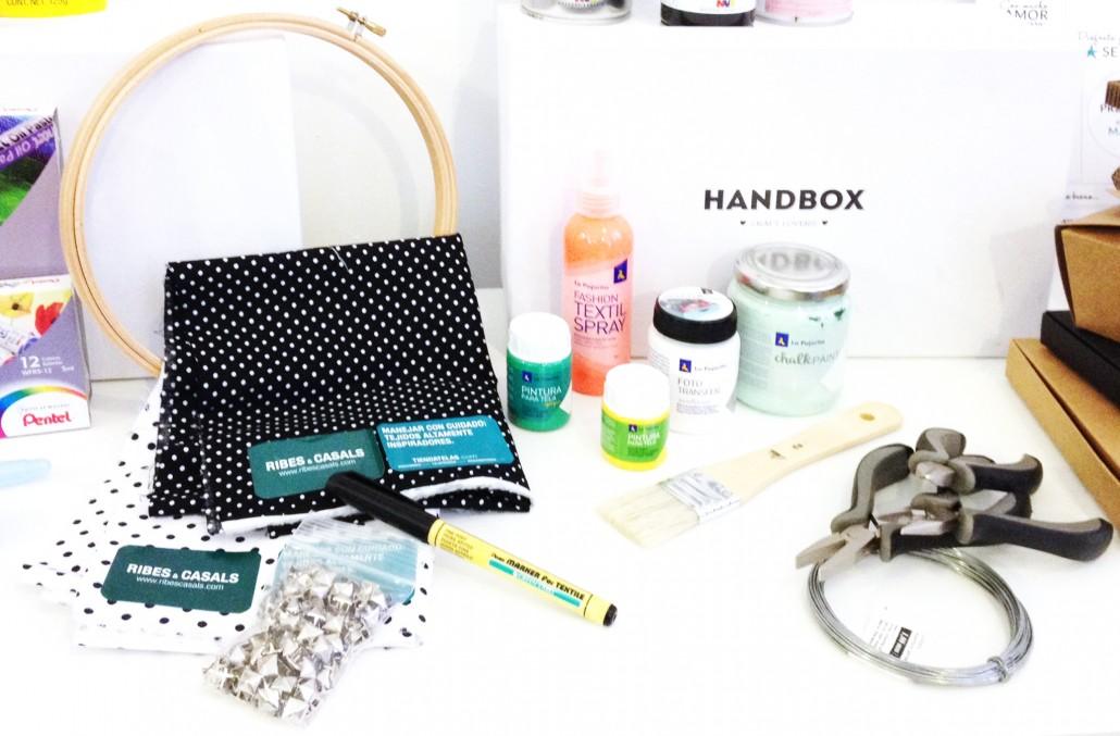 adviento handbox 3