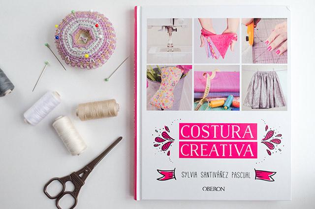 Costura Creativa de Sylvia Santiváñez