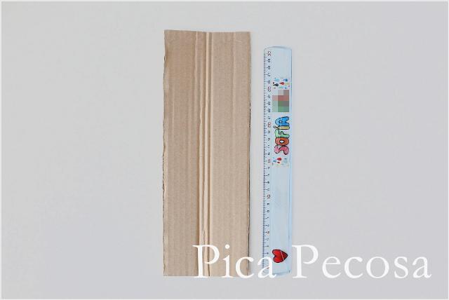 tutorial-hacer-funda-rigida-diy-regla-carton-reciclado-fieltro-paso-1