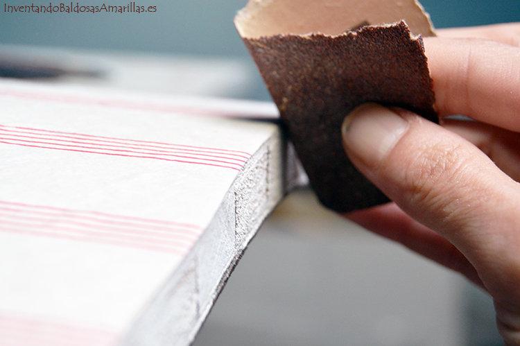 lijar papel