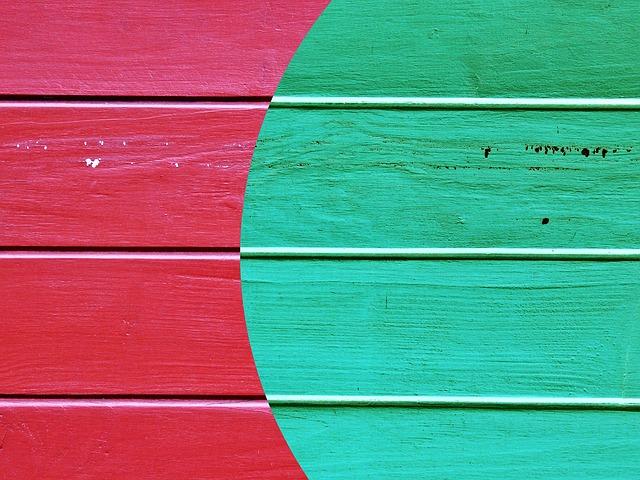 pintar con colores