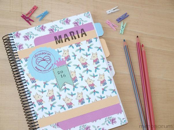 Portadas Para Decorar Cuadernos Libretas Y Agendas: Note Book Libretas T Cuadernos Cartulas Para