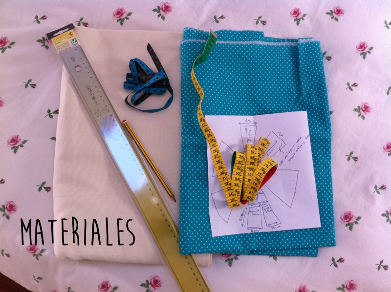 Materiales Tipi