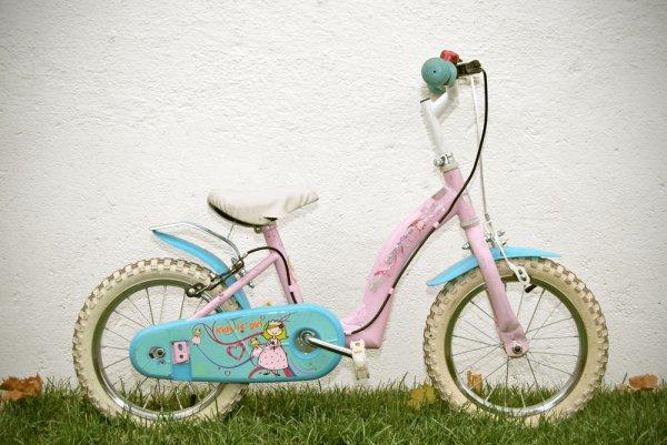 DIY: Cómo renovar tu bici vieja - Handbox Craft Lovers | Comunidad ...