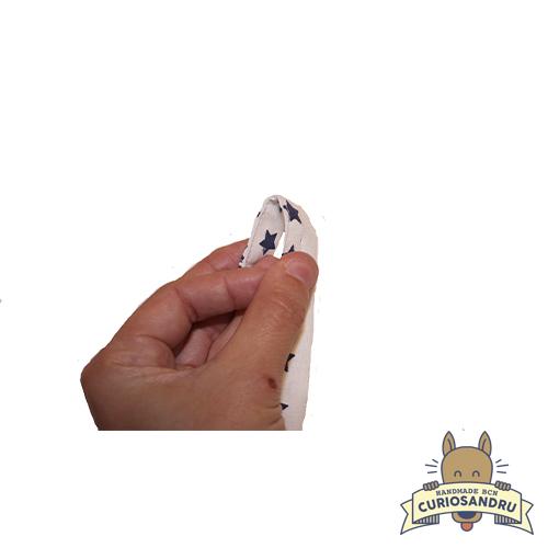 cómo hacer un chupetero curiosandru