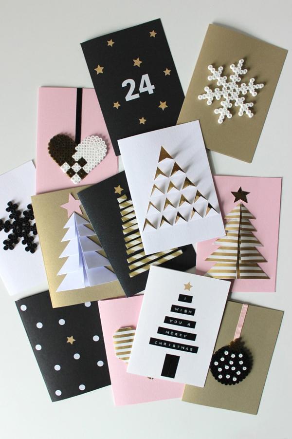 tarjetas-navidad-diy