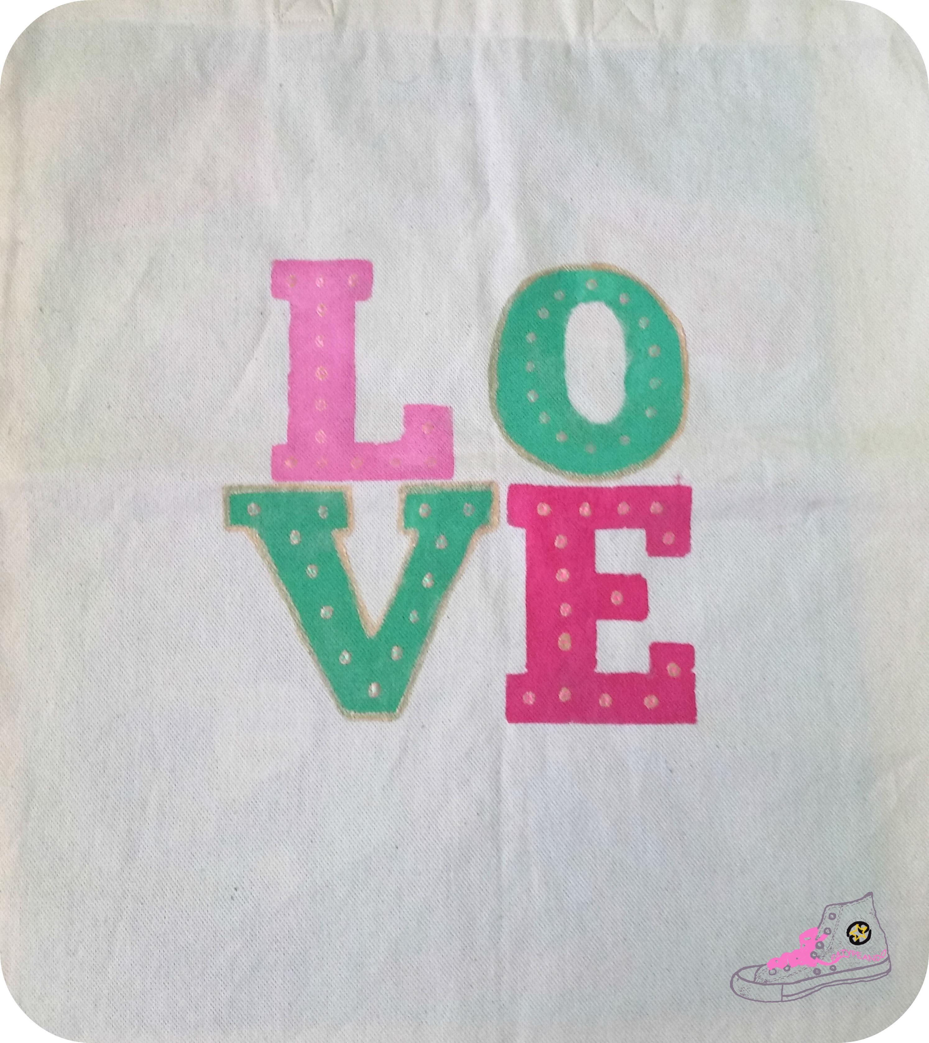 tote pat love