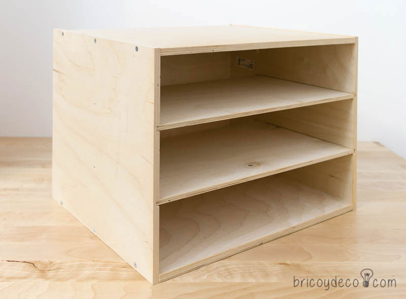 mini cómoda Fira de Ikea