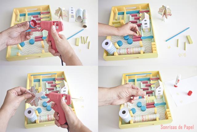 juguete creativo