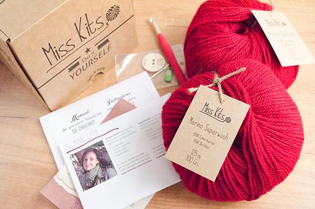 Todo lo que hay dentro de un kit Miss Kits