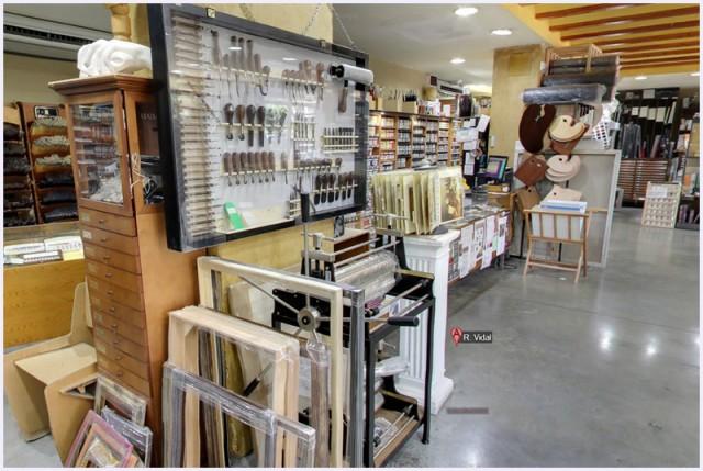 tienda-bellas-artes-valencia-rvidal