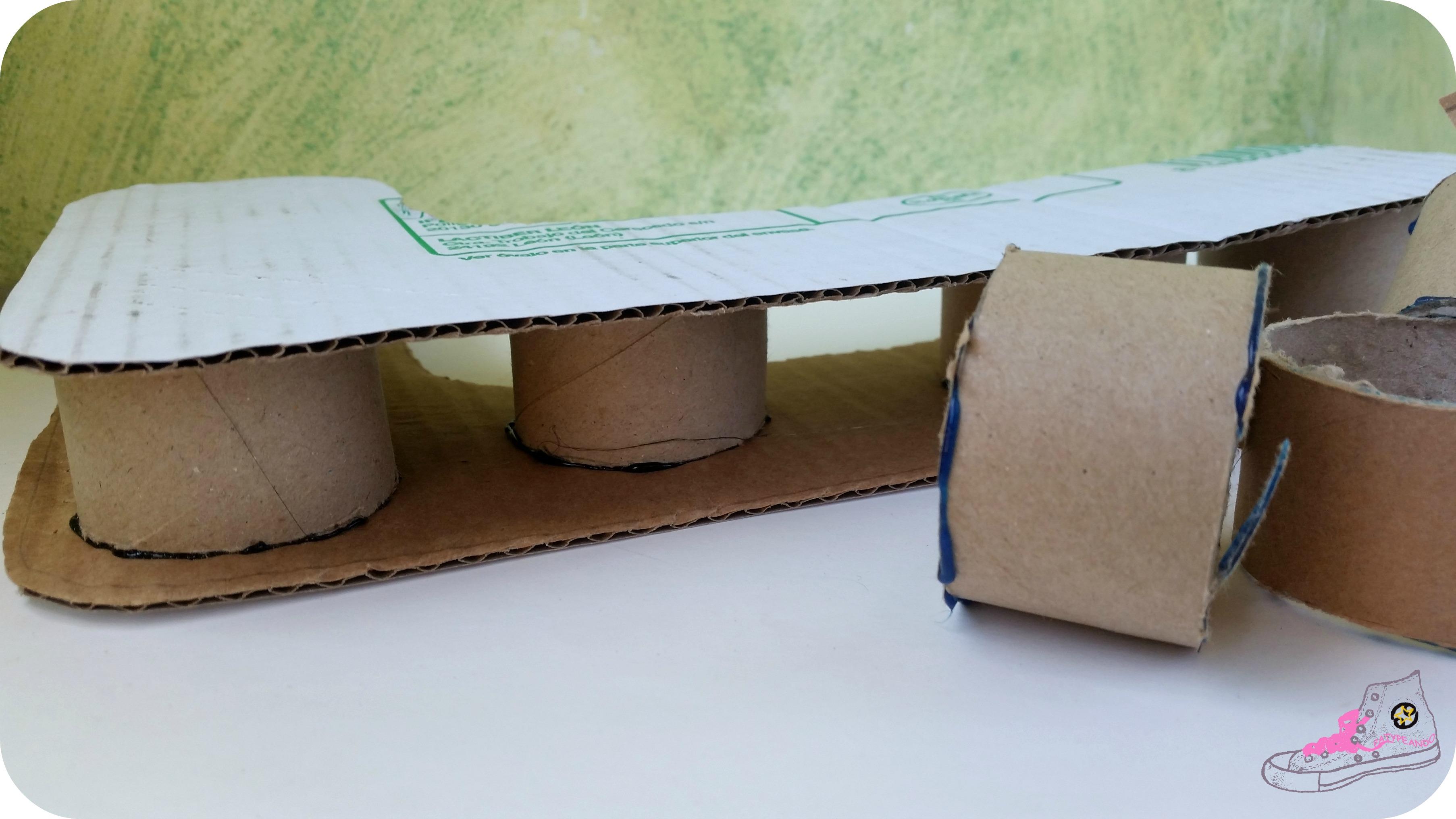 letras de cartón2