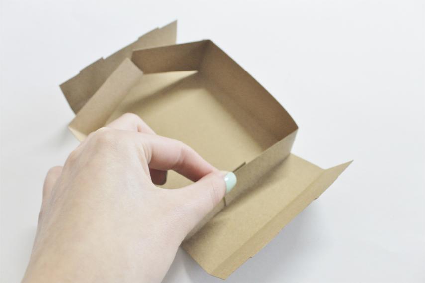 DIY Caja para galletas (4)