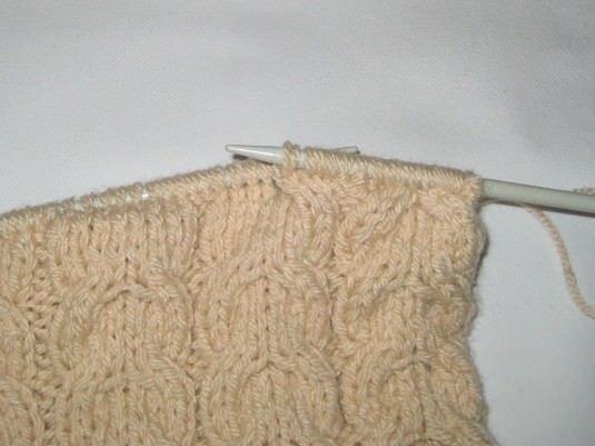 Cómo tejer un conjunto de gorro y bufanda infantil - HANDBOX 4bba06de609