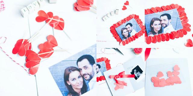Ideas originales para San Valentín diy