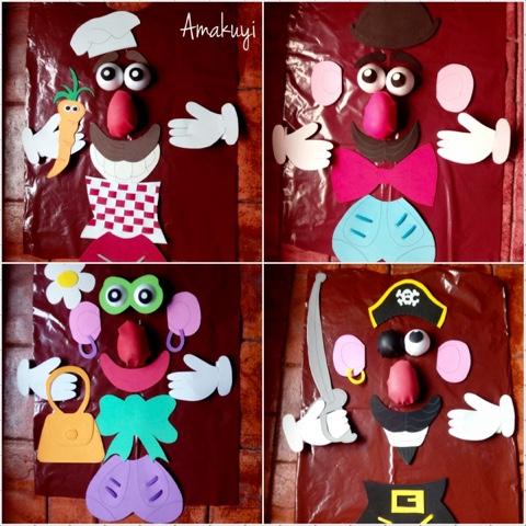 Mr-POTATO-DIY-niños-reciclaje-disfraz-casero