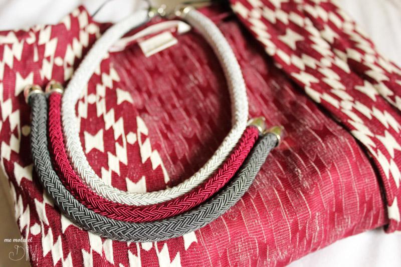 tutorial como hacer collares etnicos