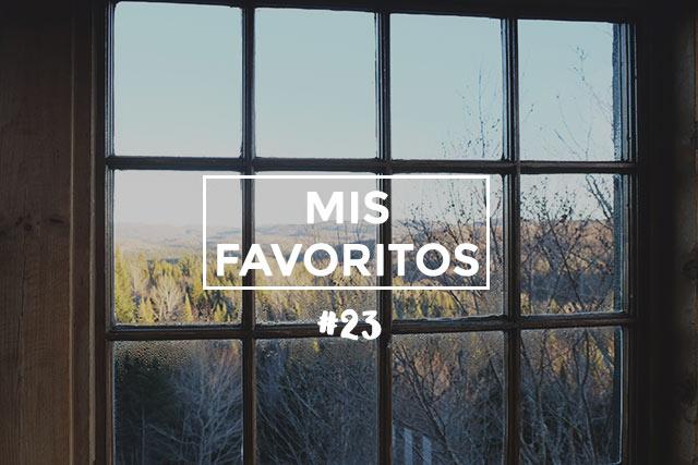 Mis Favoritos #23