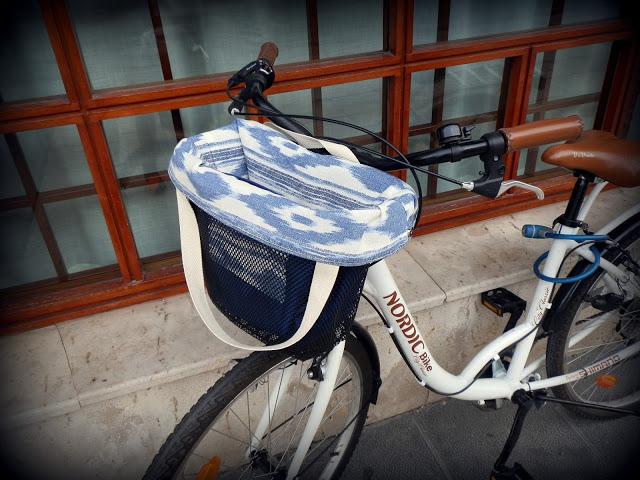 ribes y casals trendedero cesta bici