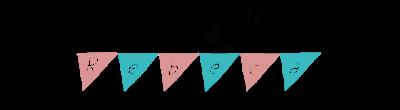 Firma banderines