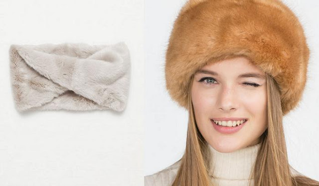 DIY Turbante de pelo. Blog de costura y diy.