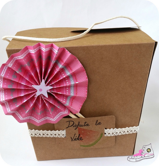 diy cajas para regalar detalles a los invitados de una boda