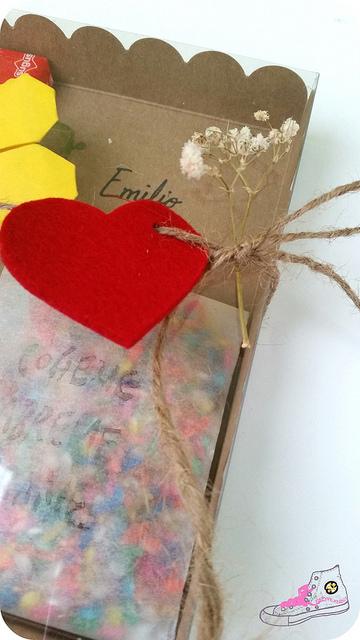 decoración de invitación de boda
