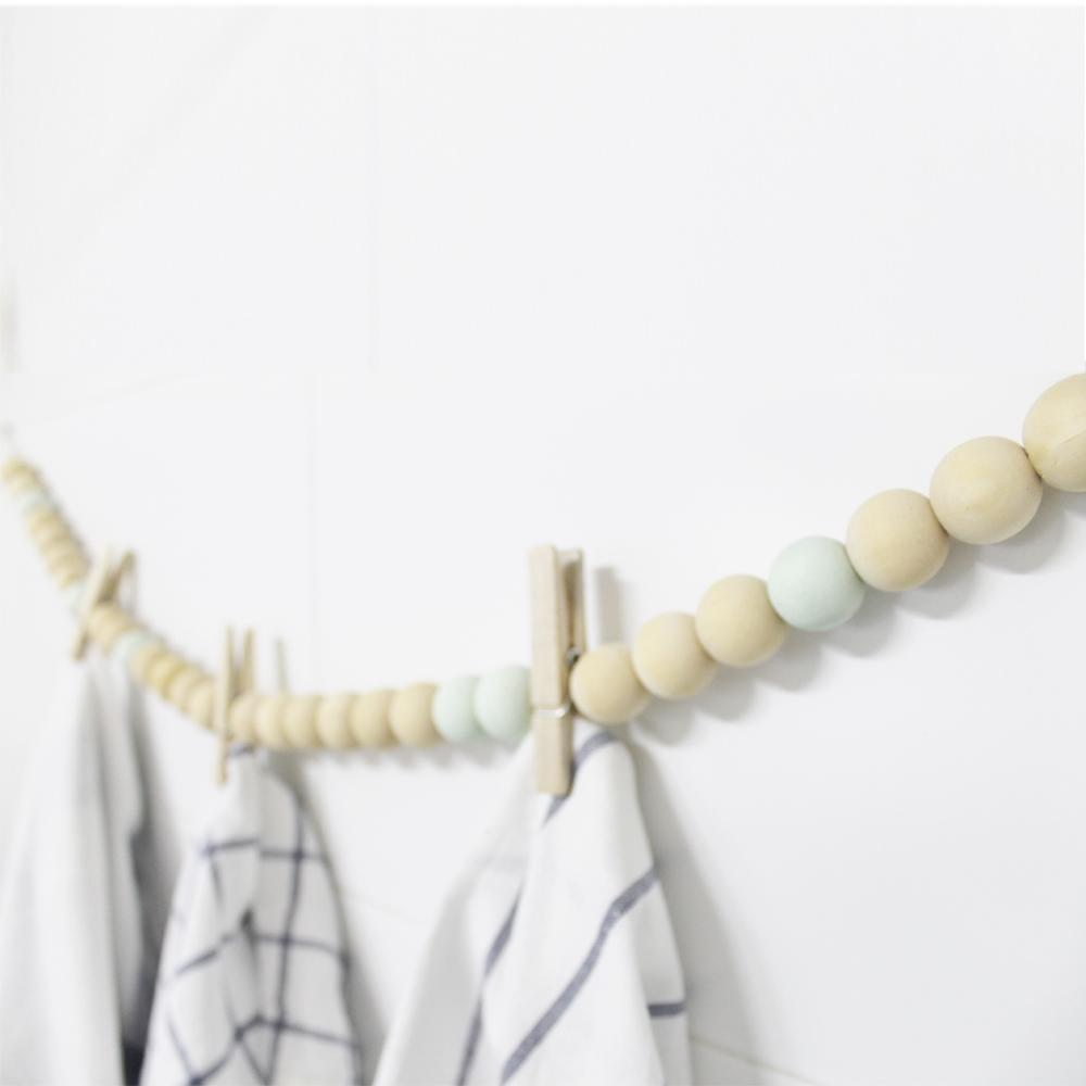 DIY Bolas de madera (7)