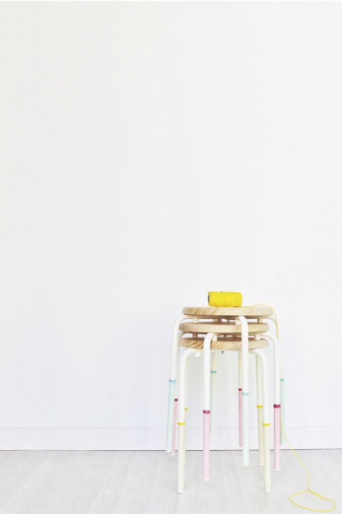 DIY_Taburetes Color&Wood (32)