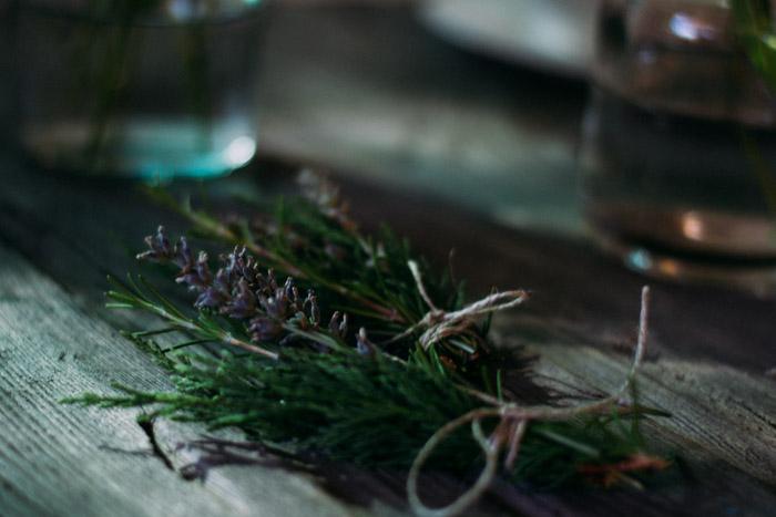 Ramilletes plantas diy