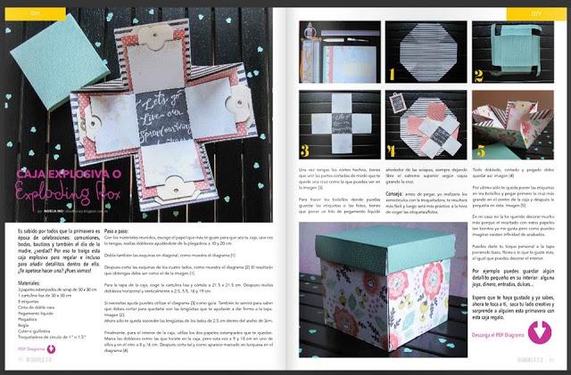 Revistas DIY digitales y en papel