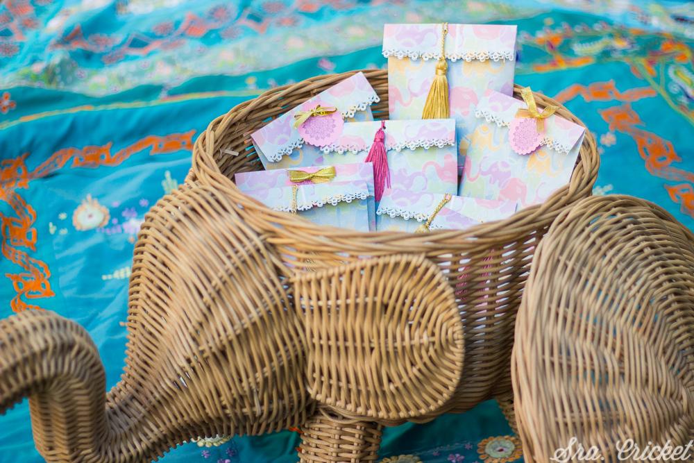 bolsas regalo para fiestas