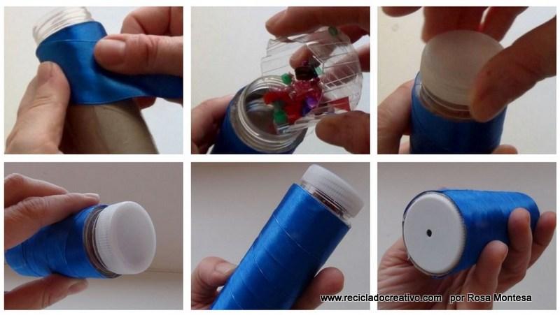 071575413 Cómo hacer un caleidoscopio fácil – DIY con material reciclado - HANDBOX