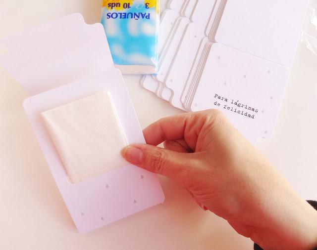 Desafío Craftlover Selfpackaging