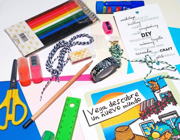 material-diario-reciclaje-desafiocraftlover