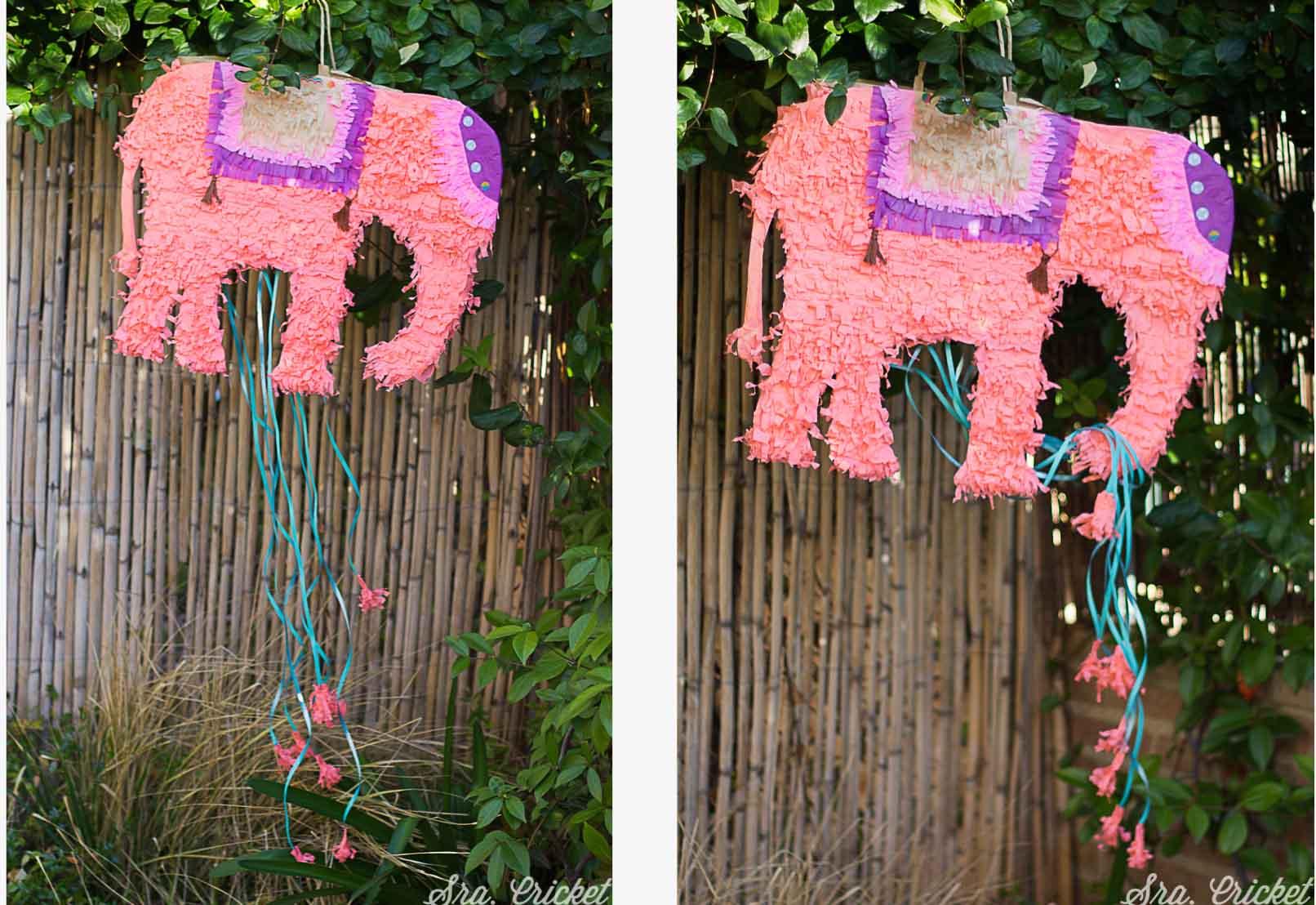 piñata handmade