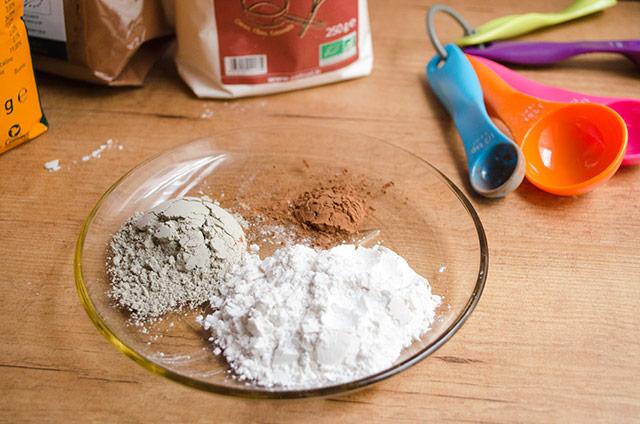 Cómo hacer polvos de maquillaje en casa, natural y ecológico