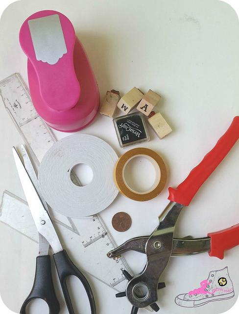 herramientas scrap