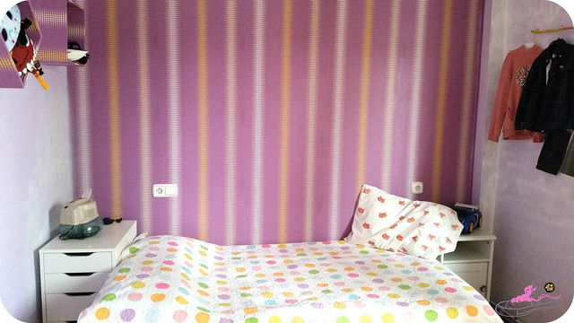 habitación de niño