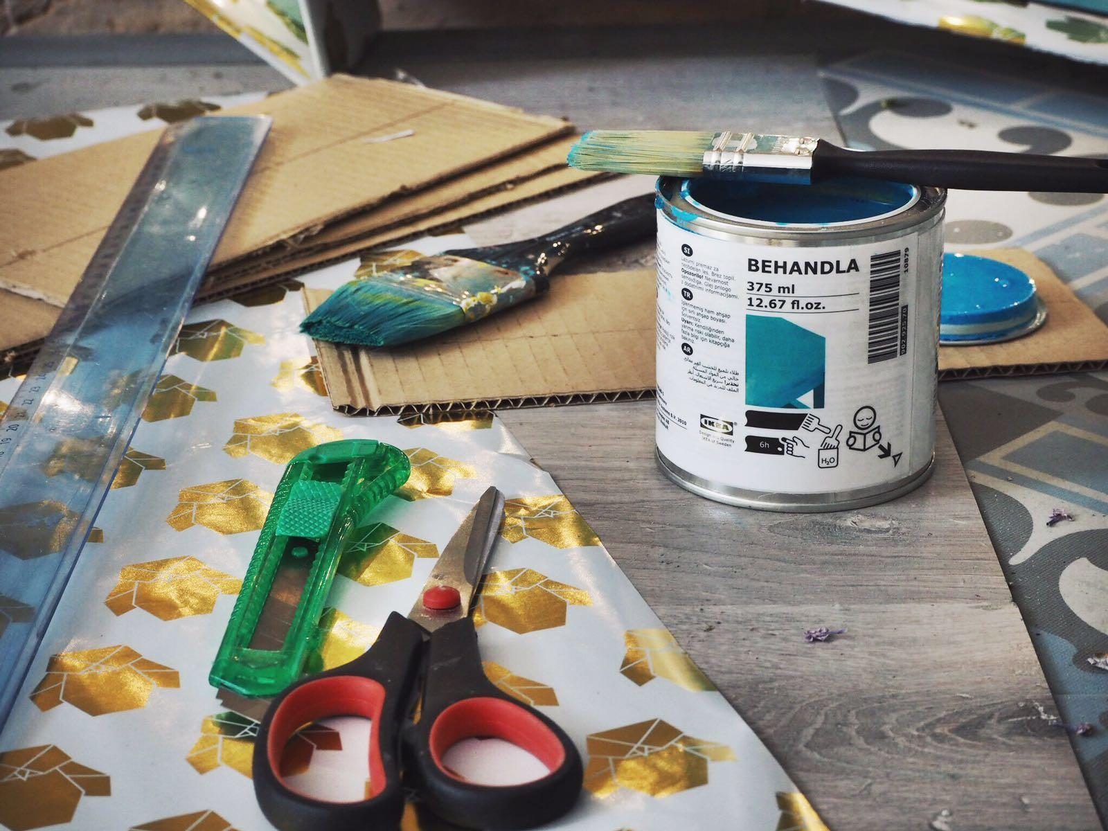 Ikea Masterclass hadas y cuscus