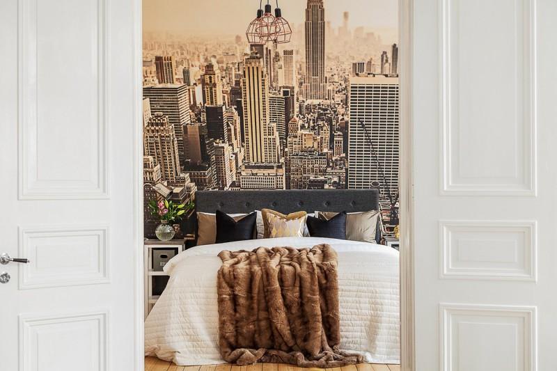 dormitorio_principal_fotomural_decoración_detalles_estilo
