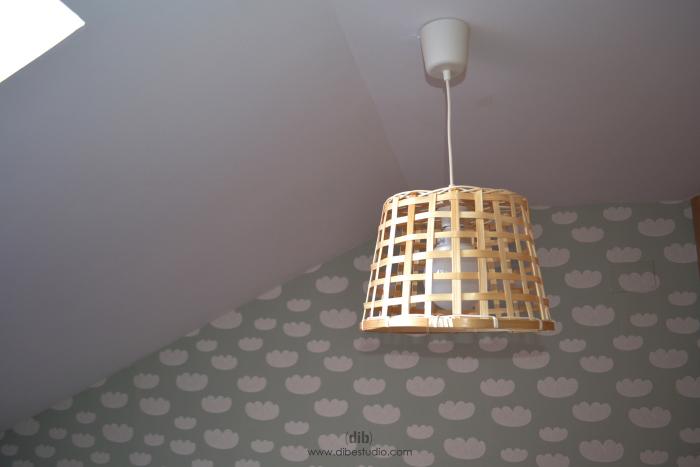 DIY de iluminación