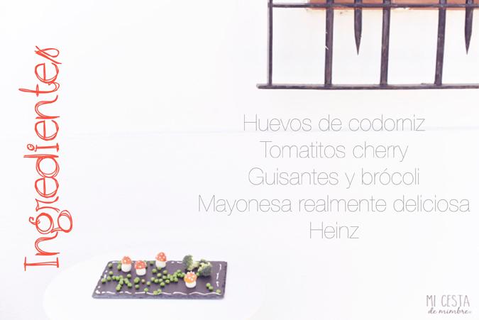 ingredientesheinz
