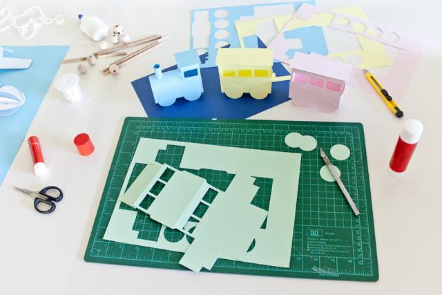 manualidades con papel