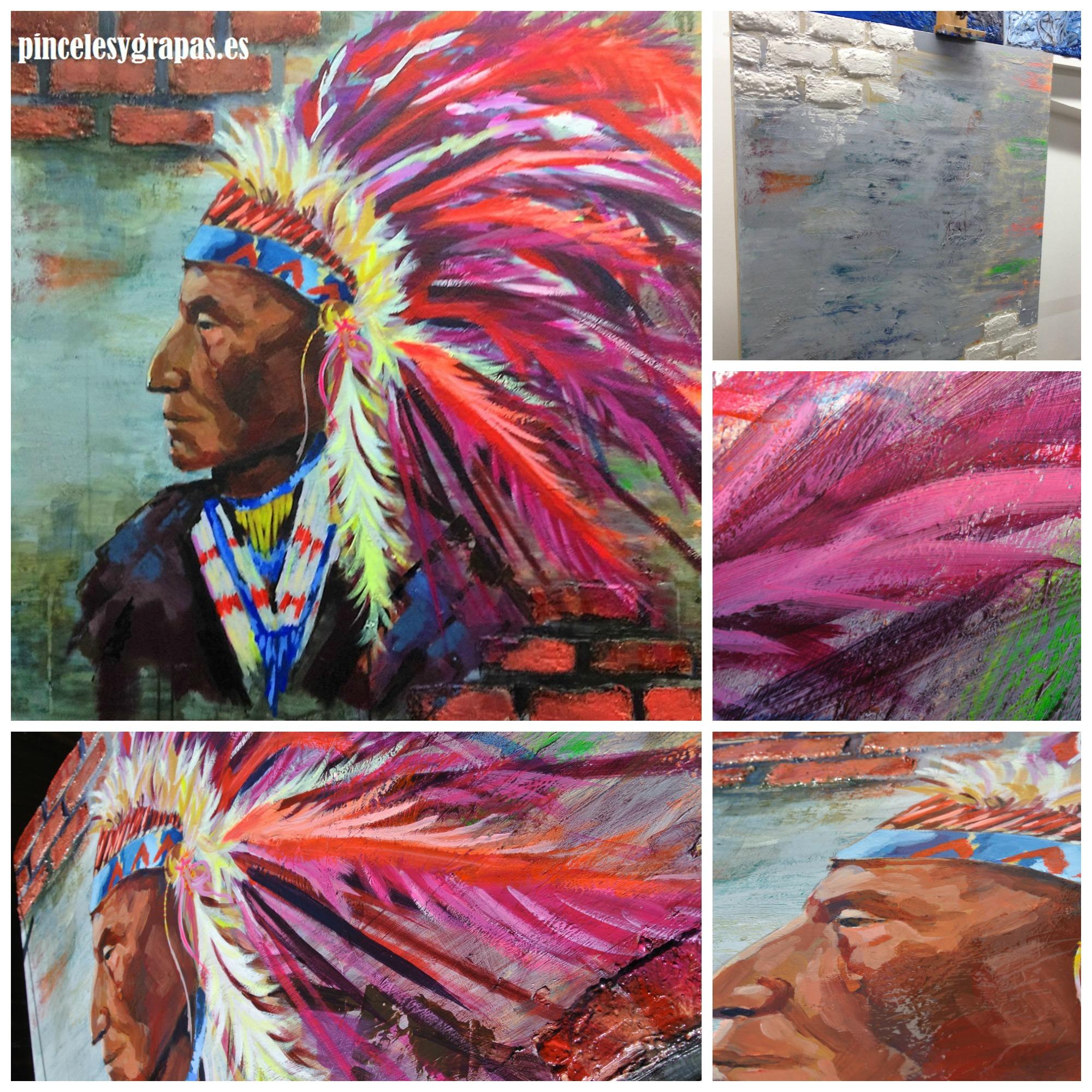 pasos-pintar-indio-pinceles-y-grapas1
